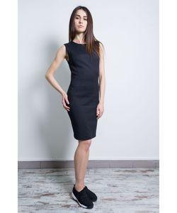 Altalana | Stretch Cotton Sleeveless Short Dress