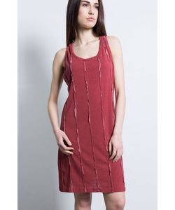 Altalana | 100 Cotton Sleeveless Dress