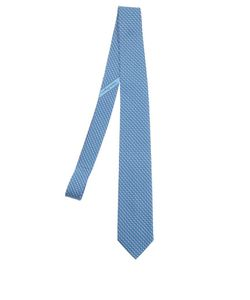 Salvatore Ferragamo | Vara Printed Tie