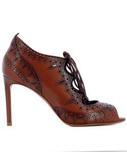 Santoni | Leather Sandals
