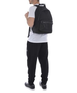 AMI Alexandre Mattiussi | Classic Backpack
