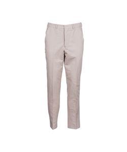 AMI Alexandre Mattiussi | Carrot-Fit Trousers