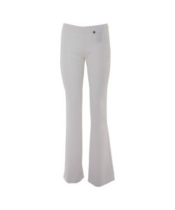 Versace Collection | Viscose Blend Trousers
