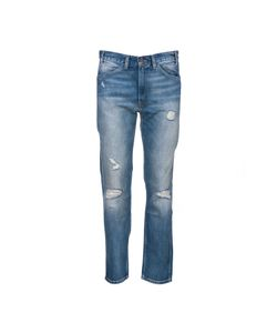 Levi's Vintage Clothing | Distressed Jeans