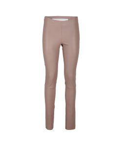 Drome | Leather Trousers