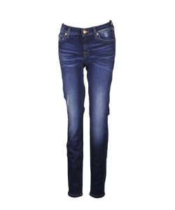 7 For All Mankind | The Skinny Jeans