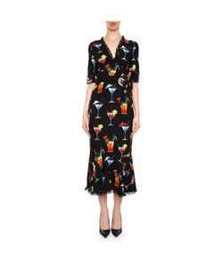 Dolce & Gabbana   Drink Dress