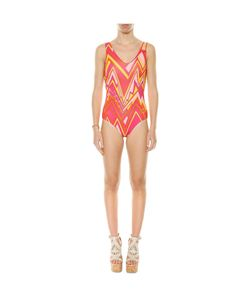 M Missoni | One-Piece Bathing Suit