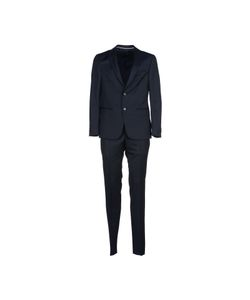 Z Zegna | Z-Zegna Two Piece Formal Suit