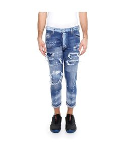 Dsquared2 | Jeans With Five Pockets