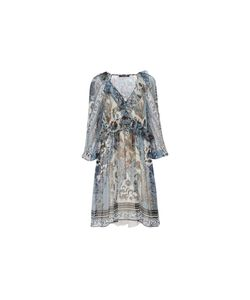 Roberto Cavalli | Printed Dress