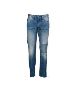 Levi's Vintage Clothing | Patchwork Detail Jeans