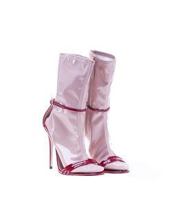 Gucci | Removable Socks Sandals