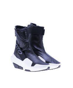 Y-3   Adidas Mira Boots