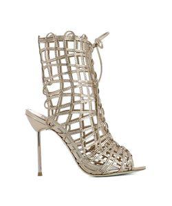 Sophia Webster | Golde Leather Sandals