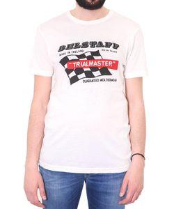 Belstaff | Printed T-Shirt