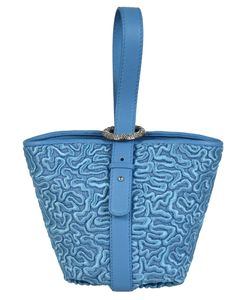 Ermanno Scervino | Embroidered Detail Tote