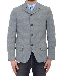 Wooster + Lardini | Prince Of Wales Jacket