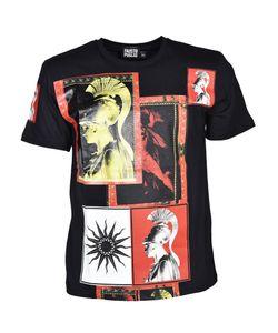 Fausto Puglisi | Greek T-Shirt