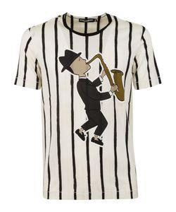 Dolce & Gabbana | Patch T-Shirt