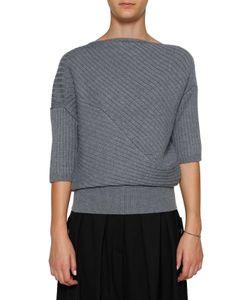 J.W.Anderson | Asymmetric Sweater