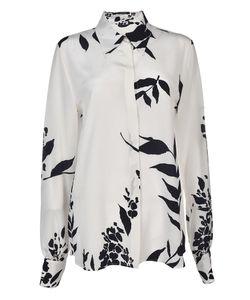 Rochas | Leaf Printed Shirt