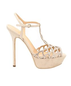 Sergio Rossi | Heeled Sandals Shoes