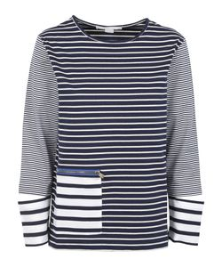 Stella McCartney | Stripe T-Shirt