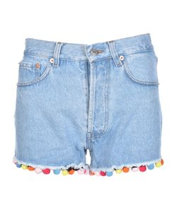 Forte Couture | Pon Pon Shorts