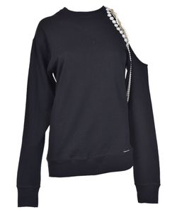 Forte Couture | Cindy Crawford Sweatshirt
