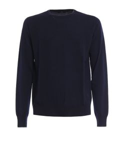 Fay | Contrasting Trimmed Pullover