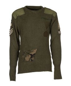 Maharishi   Sweater