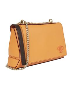 Emilio Pucci | Logo Plaque Shoulder Bag