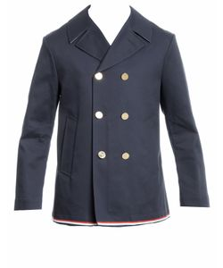 Thom Browne   Cotton Jacket