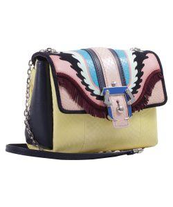 Paula Cademartori | Leather Bag Carine