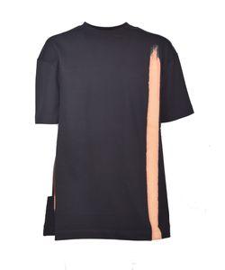 Raf Simons | Bleach Stripe T-Shirt