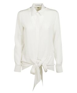 Givenchy | Waist-Tie Shirt