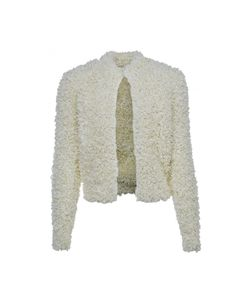 Max Mara | Braided Knitted Cardigan