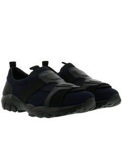 Salvatore Ferragamo | Slip On Sneakers
