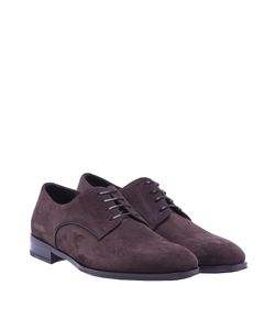 Salvatore Ferragamo | Daniel Derby Shoes