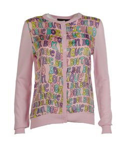 Boutique Moschino | Printed Cardigan