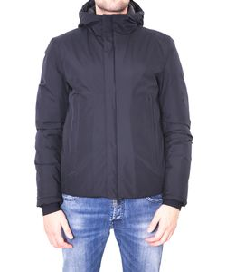 Herno | Hooded Down Jacket