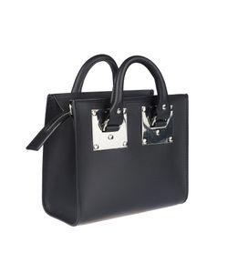 Sophie Hulme | Detail Shoulder Bag