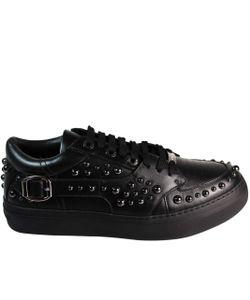 Jimmy Choo | Roman Studded Sneakers