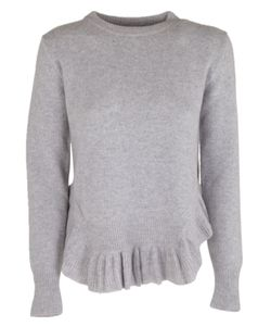 Nude | Rouches Sweater