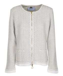 Blumarine   Zipped Jacket