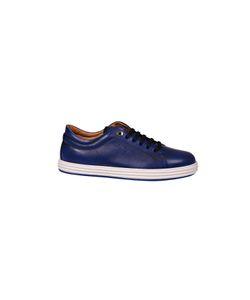Salvatore Ferragamo | New Port Sneakers