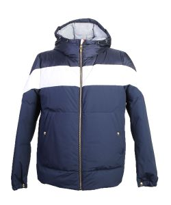 Moncler Gamme Bleu | Quilted Padded Nylon Jacket