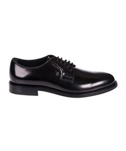 Tod's | Monogram Derby Shoes