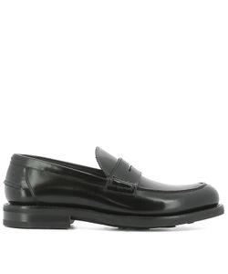 Salvatore Ferragamo | Leather Loafers